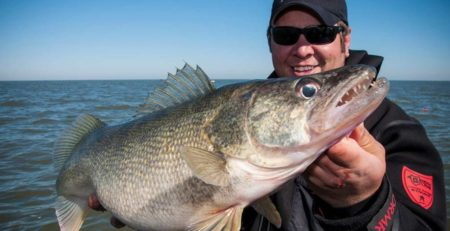 10 Best Fall Walleye Hotspots