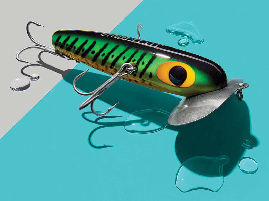 How to Catch Big Fish at Night